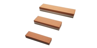 Synthetic sharpening stone