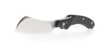 Couteau le phasme S16 Micarta noir
