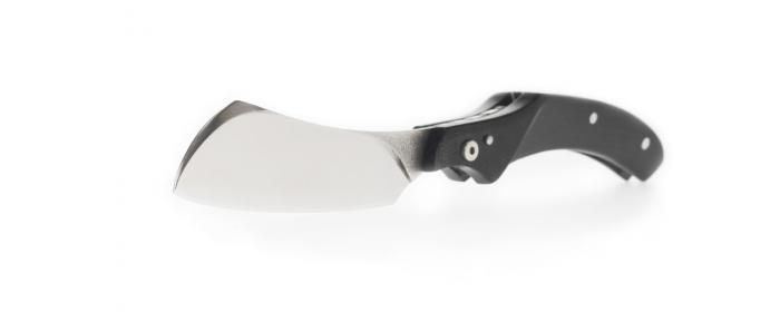 Le phasme folding knife