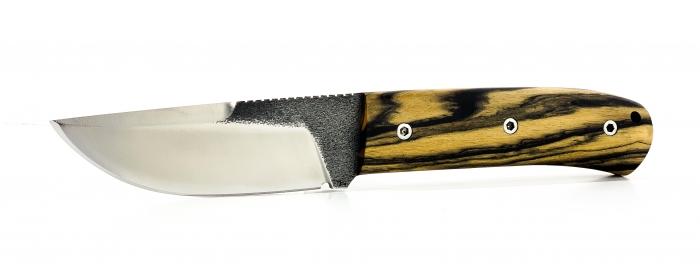 Couteau fixe Le Bosc