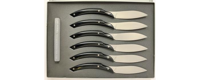 Couteau de table Calla